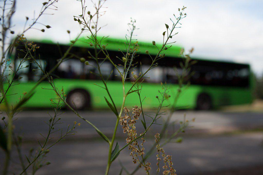 Fossilfria – och på sikt emissionsfria – är en förutsättning för en hållbar kollektivtrafik