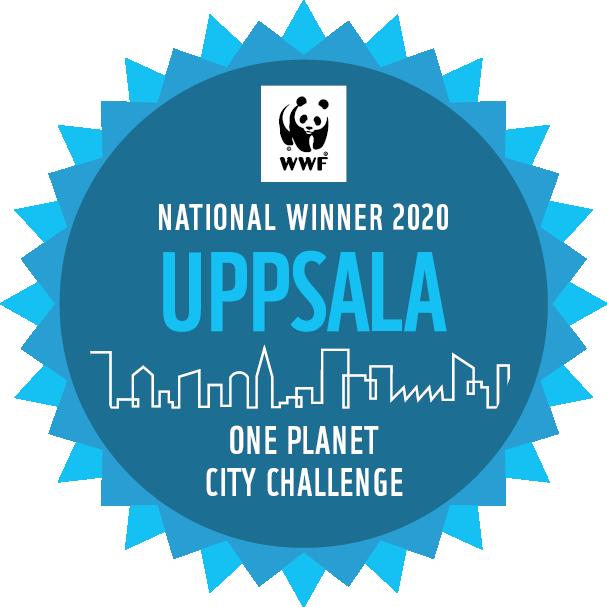 On Planet City Challenge 2020